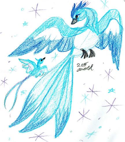12.13.15 - Snow Birds