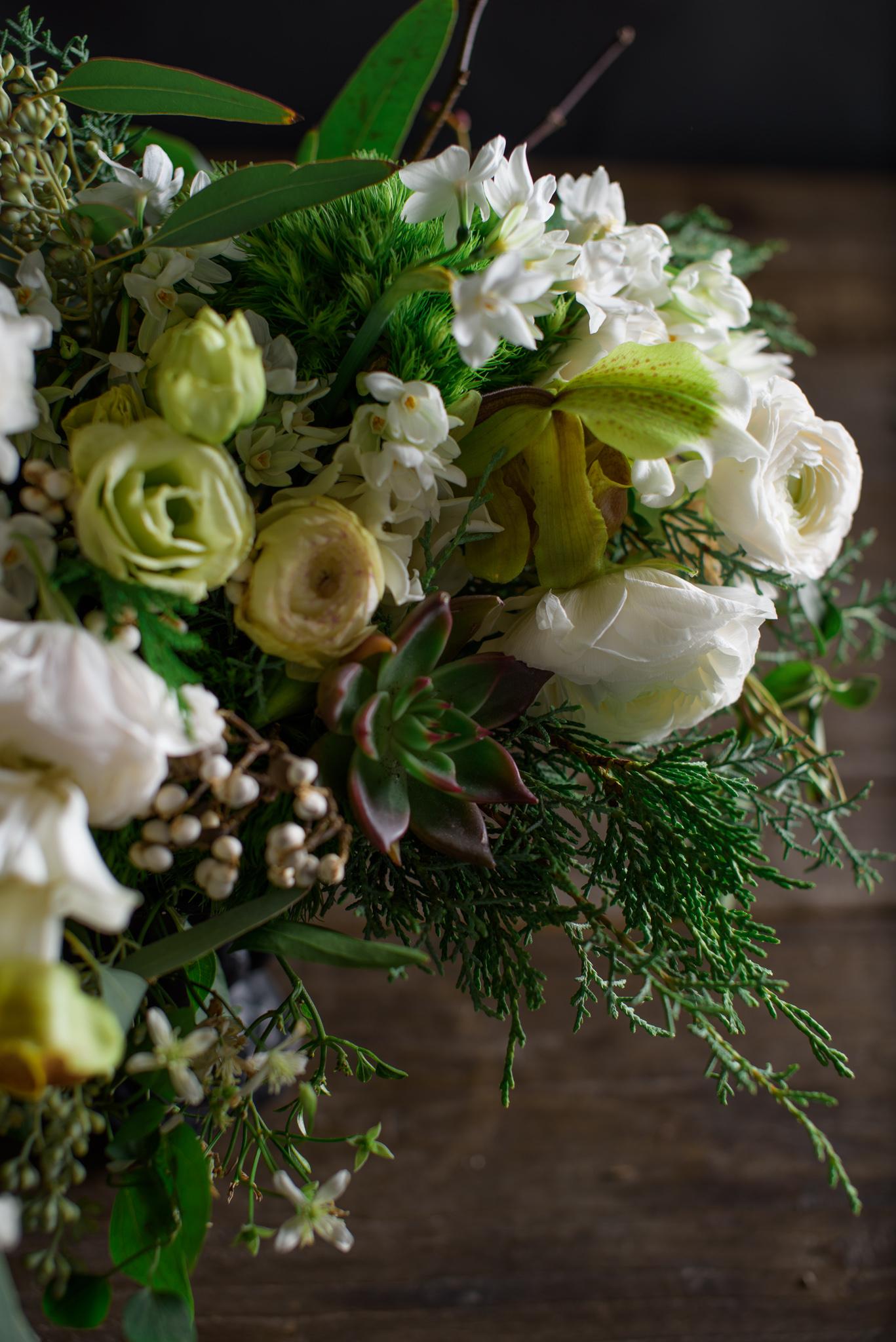 Winter Flower Arrangements Pro Tips