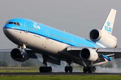 McDonnell Douglas MD-11   KLM