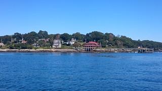 Little Diamond Island