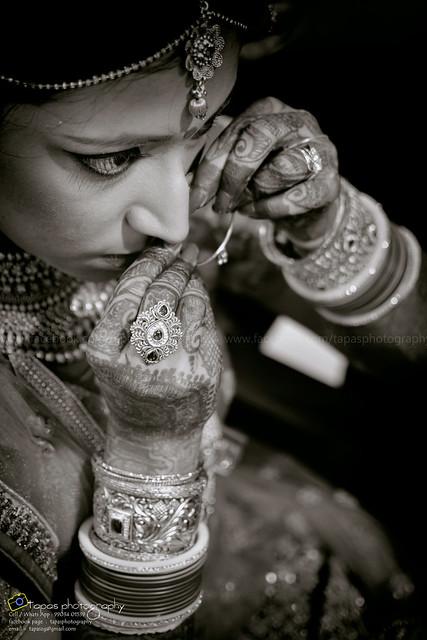 💞 Story Telling Wedding Photography.
