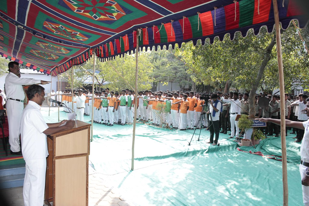 National Youth Day Rally, 2017 – Ramakrishna Mission ...