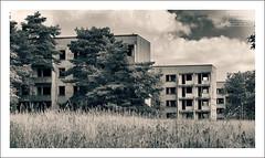 Berlin Olympic Village