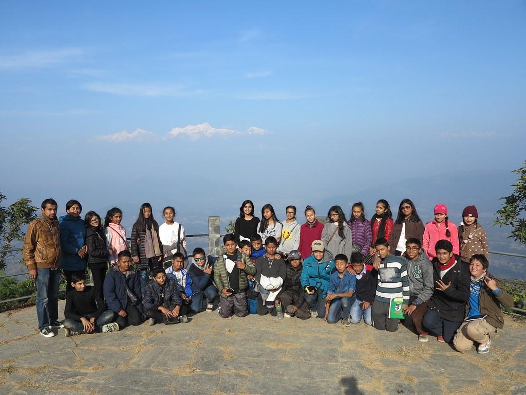 Pokhara & Bandipur Trip