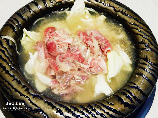 台北南京三民站餐廳推薦可利亞石頭火鍋吃到飽 (9)