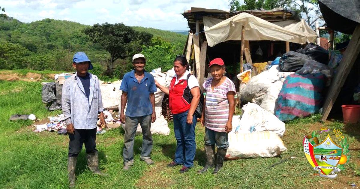 Alcaldía trabaja en erradicación de trabajo infantil