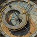 Astronomical Clock Prague by Dmitriy Sakharov