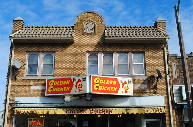 Golden Chicken, Milwaukee Wisconsin