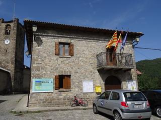 Ayuntamiento de Yésero