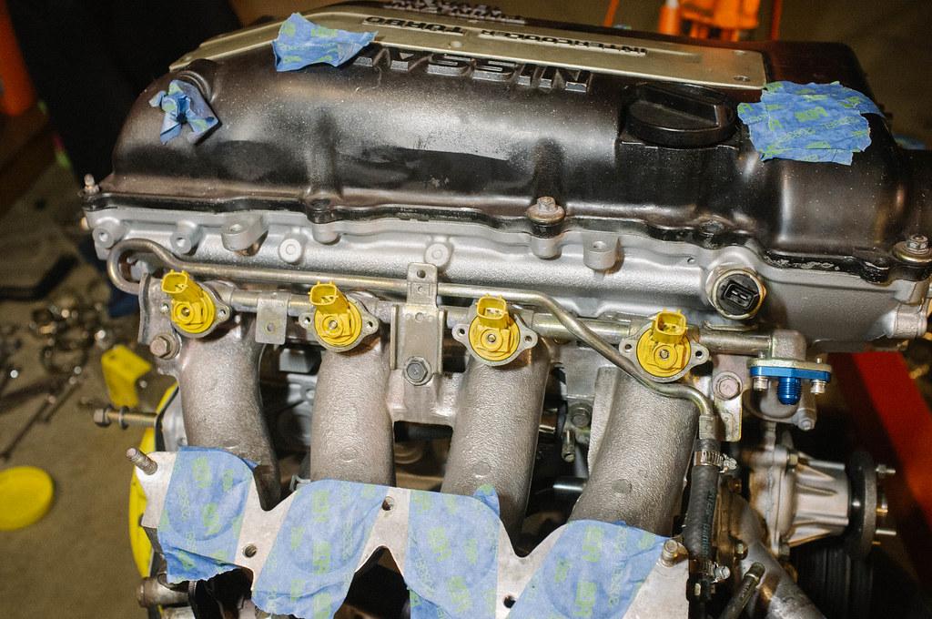 wavyzenki s14 build, the street machine 20666477774_16b595a220_b