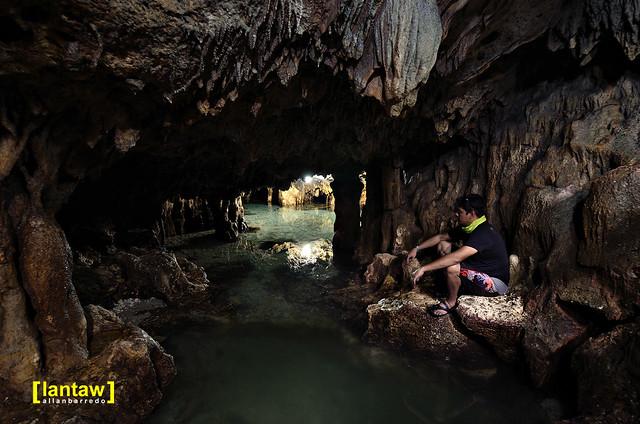 Heaven Cave