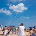 Chicago Air and Water Show 2015 by topmedic