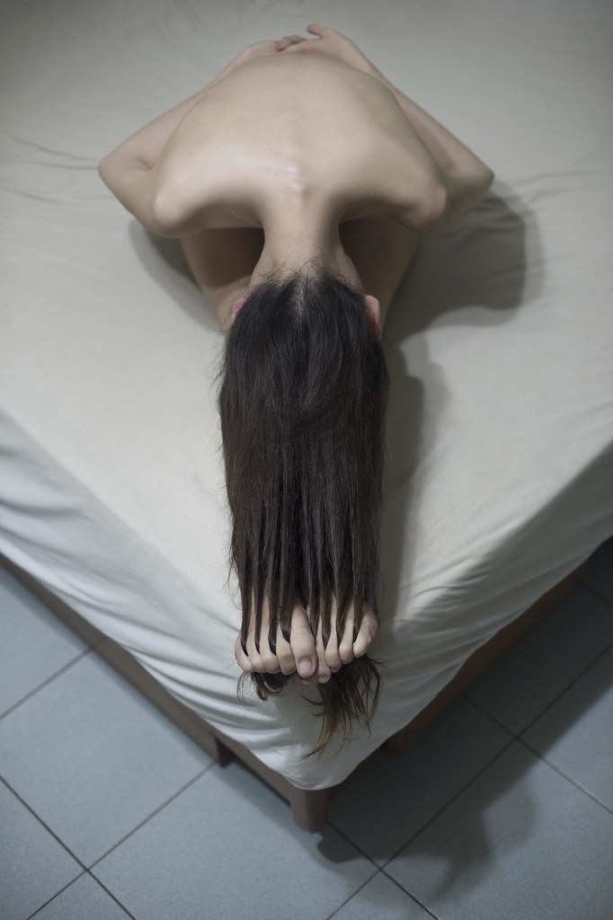 The Organic and Surreal Photography of 3cms Yung Cheng Lin