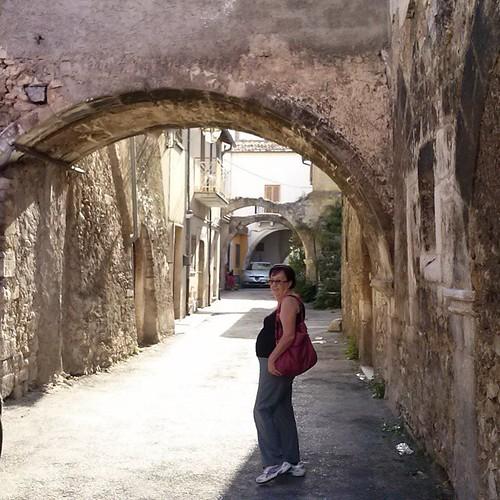 #mymother #adriana #castelluccio #trasacco #marsica