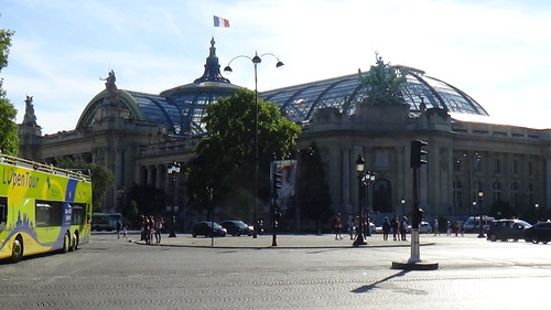Paris Grand Palais Aug 15 (1)