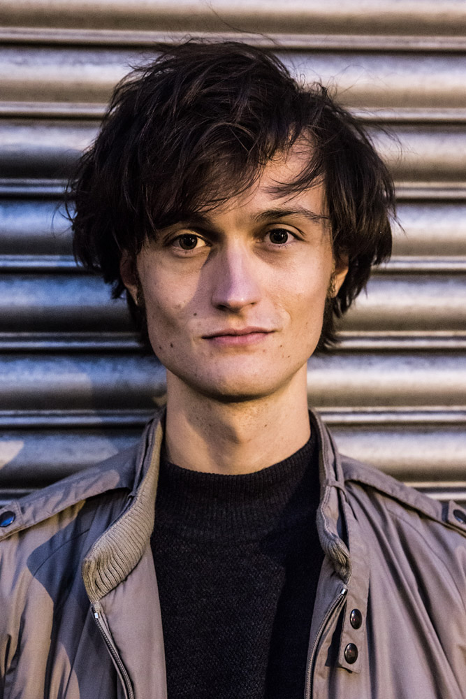 Ought @ Village Underground 01/09/2015
