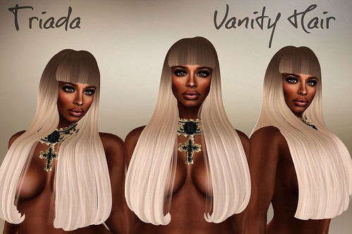 Triada by Vanity Hair