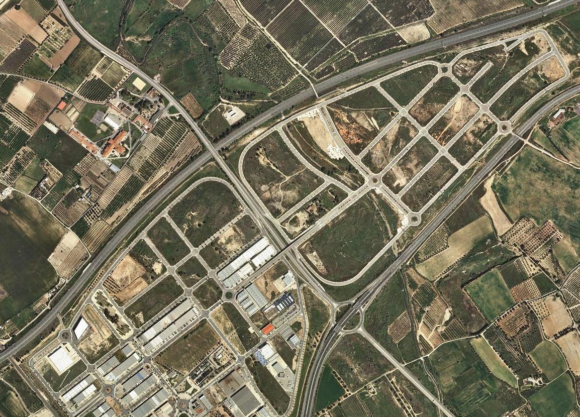 vilaseca, tarragona, granito, después, urbanismo, planeamiento, urbano, desastre, urbanístico, construcción, rotondas, carretera