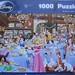 Disney / Tearoom - King - 1000 Teile