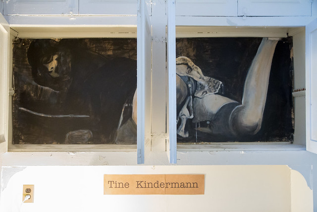 Tine Kindermann, Governors Island Art Fair