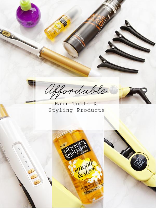 budget-hair-tools