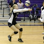 Ridge View JV Volleyball v BHS 9-29-15