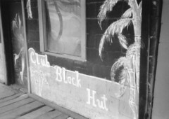 007 The Black Hut