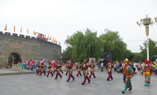 CH-Qufu-Centre-ville-Porte Sud (6)