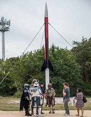2015 Explore@NASAGoddard Open House