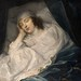 Venetia Lady Digby on her Deathbed 1633 by van Dyck. dpg194