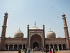 """The Jama Masjid, the """"World Reflecting Mosque"""" in Delhi by catherine_torbey"""