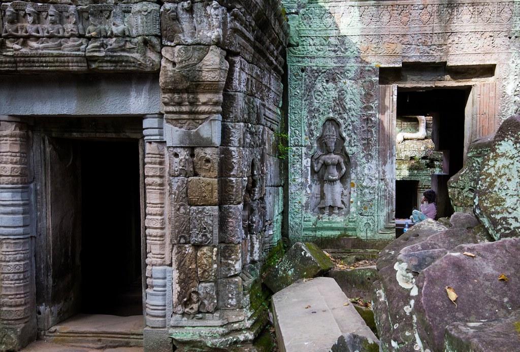 Ta Prohm Angkor-2834