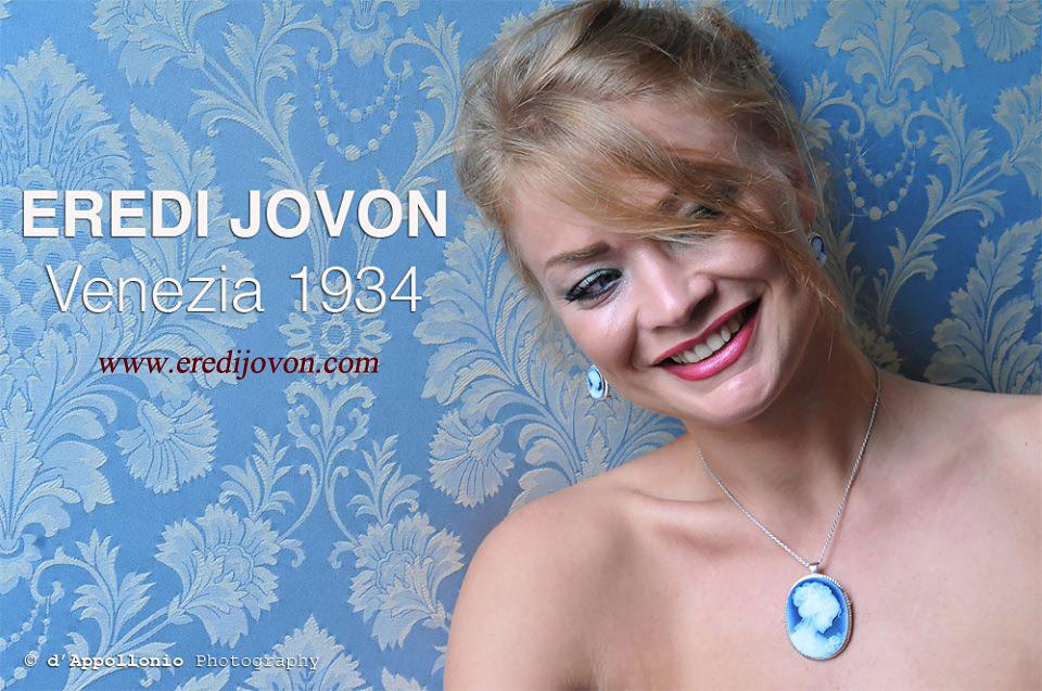 Eredi Jovon promo 1