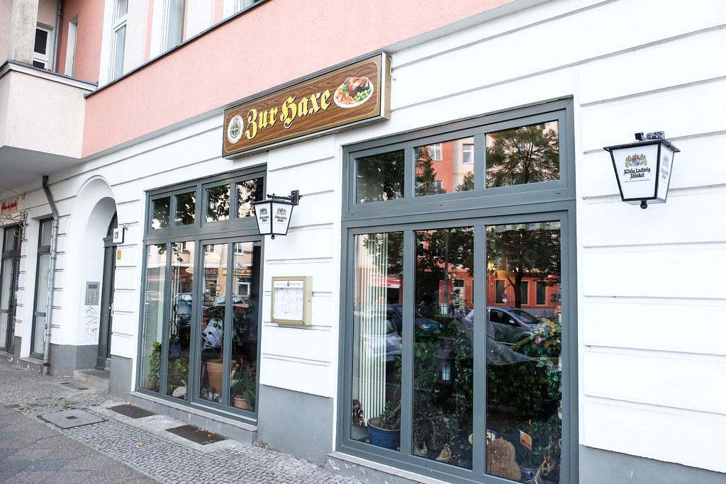 柏林的食物