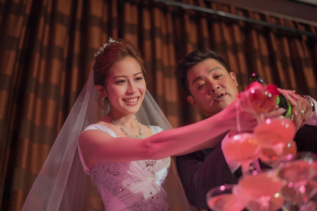 20150704堃棋&麗君-內湖典華婚禮紀錄 (599)