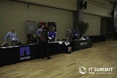 CIO IT Summit 2015