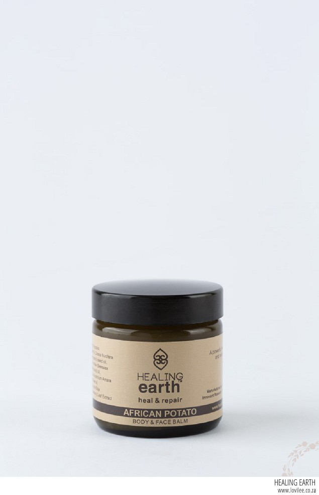 Healing Earth Tarot A Journey In Self Discovery By: Review: Healing Earth Natural Cosmetics