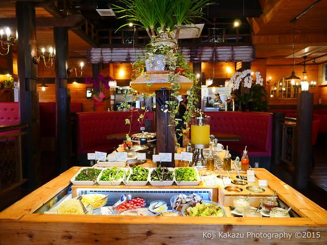 Jumbo Steak HAN'S 国際通り店-8