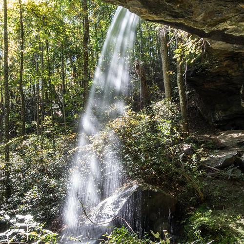 Moonshine Falls - 6