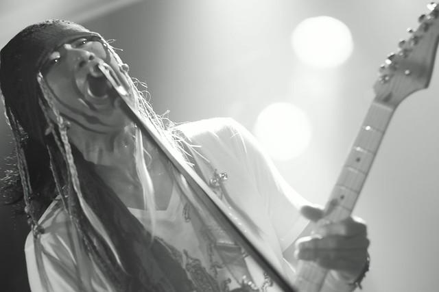 SPUTNIK KOMBINAT live at 獅子王, Tokyo, 05 Nov 2015. 269