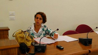 Casamassima-L'assessore ai Servizi sociali Antonietta Spinelli