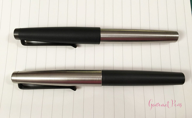 Review Tactile Turn Gist Fountain Pen @TactileTurn (30)