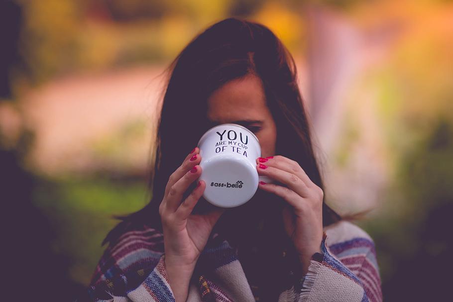 Tu eres mi taza de té