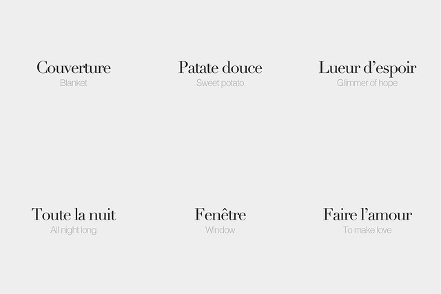 frenchwords on Instagram
