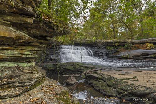 Upper Neighbors Mill Falls