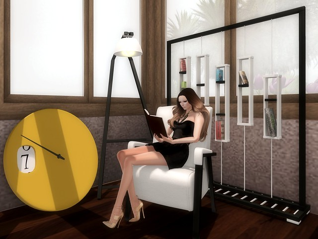 On9 ... Reading ...