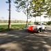 Porsche 356 Super 90 by Rosario Liberti