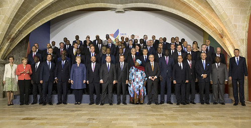 Heads of State attend second day of EU Africa Valetta Summit on Migration