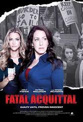�l�mc�l Aklanma - Fatal Acquittal (2014) T�rk�e HD ?zle