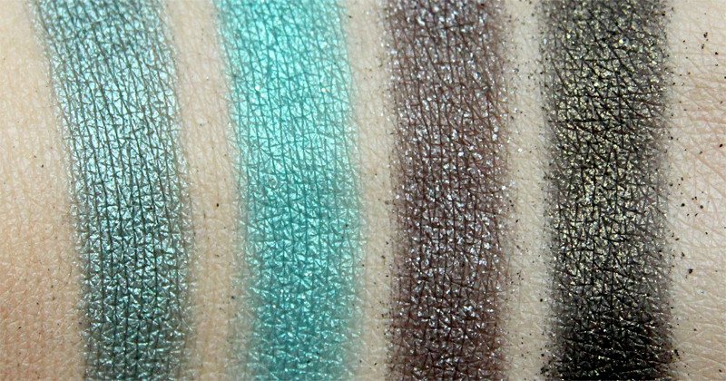 Urban Decay Vice4 swatch(5)